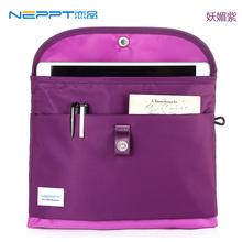 "NEPPT Waterproof 11 inch Laptop Sleeve Bag for Lenovo MIIX 2 10"" Tablet PC"
