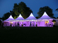 aluminum event domes and dome tents for sale