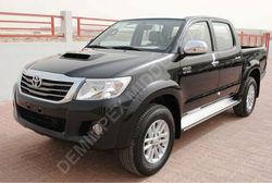 New Car Toyota Vigo 3.0L 2014