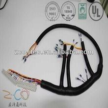 moto cablaggio cavi elettrici