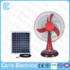 """12V energy saving 16"""" table fan 15W table fan power consumption with timer DC-12V16D2"""