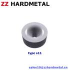 K10 K20 K30 tungsten carbide wire tube bar drawing pellet