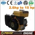 pequeño motor de gasolina 154f gx90