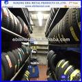 Alta qualidade auto peças rack/auto prateleira/tire rack