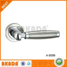 2014 new door handle and locks zinc alloy