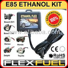 E85 Ethanol Kit (4 cylinders) - For: Citroen, Mercedes, Ford, Audi, BMW, Nissan, Peugeot, Renault...