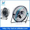 360 degree rotate 6 inch usb mini fan by alibaba express