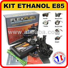 E85 Ethanol Kit (4 cylinders) - For: Ford, Audi, BMW, Nissan, Peugeot, Renault...