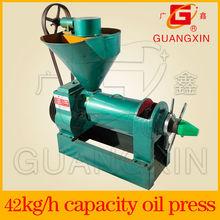 pumpkin seeds oil press