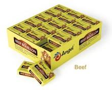 halal beef bouillon cube 4g/10g