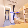 cheap modular offshore accommodation made in china