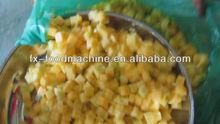 CD-800 fresh mango meat dicing machine fruit dicer