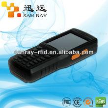 UHF RFID WINCE5.0 Handheld reader