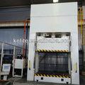 Yh27-500a serie de cuatro - columna en polvo de compactación de la prensa hidráulica