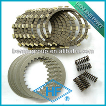 Motorcycle clutch kits, YFZ 350 U/A/B/D/E/F/G/H/J/K/L/M/N off-road clutch kits, Clutch kits for off-road motorcycle, OEM quality
