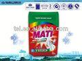 Citron frais 12% las oem./odmprix laver au savon détergent de lavage d2 produits poudre de nettoyage