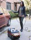 ZCleaner-3008 mobile car jet wash machine