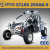 KINROAD XT250GK-9 250cc cheap go karts for sale