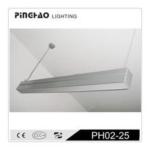 PingHao PH02-25 t5 hanging fluorescent lighting fixtures office