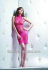 FKC-0767 Beautiful sexy ladies full body stocking