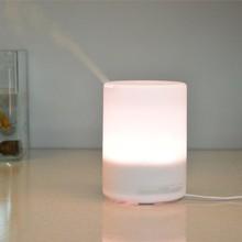 AIR HUMIDIFIER Ultrasonic Aroma Diffuser Table Senses