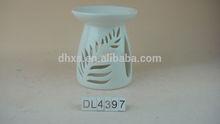 2014 new design porcelain oil burner decoration