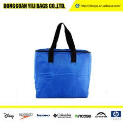 Bottle cooler bag with speaker C014 wine cooler plastic bag