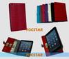 Crocodile Skin Wallet Leather case for iPad Mini