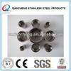 dn8 high pressure stainless steel ferrules