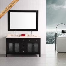 Modern cabinet furniture bathroom vanity units vanity sink home depot