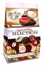 Pralines Selection Speciality 250 grs
