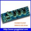 350mA or 700mA 3Channel RGB DMX Decoder LED Driver