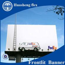 digital printing frontlit vinyl banner rolls
