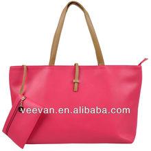 Fashion handbag China manufacturer handbag