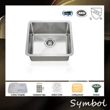 Warm Home 304 Kitchen Undermount Sink