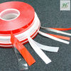 800mm X 33m clear acrylic foam vhb double sided adhesive tape mirror