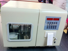 L-6E Rapid Analysis Carbon Total Sulfur Analyzer