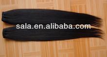 Wholesale AAAAA Brazilian Virgin Human Extension virgin Hair Natural Silky Straight Cheap Brazilian Virgin