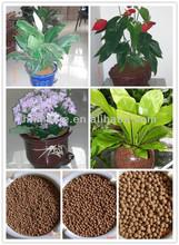get your garden soil organic fertilizer ready for artificial plant