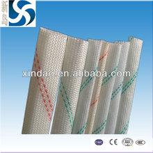 2715 pvc coated electrical insulation fiberglass sleeving