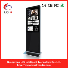 """55"""" LCD Electronic Advertising Board TV"""