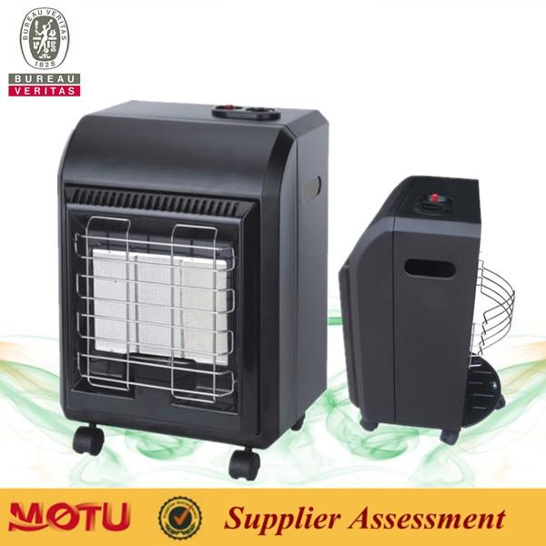 hot design indoor portable gas heater/small indoor gas heater MT-KB1-A