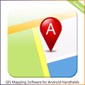 Gratuitamente gis software di mappatura, professionale portatile GIS archiviato software utilizzato per dispositivo Android/palmare/tablet