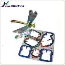 promotional 3d puzzle building block