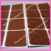 Brown australia Velcro Sticky dots on velcro Pads