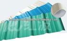 3 layer pvc roof tile carbon fiber