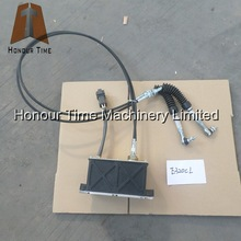 E320CL throttle motor for Excavator Electric Part