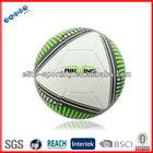2014 new design machine stitched mini pvc footballs/soccer balls
