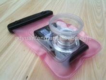 Samsung Waterproof Zoom Lens Camera Case
