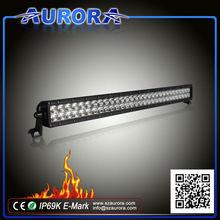 Instrument Enclosures High waterproof 30inch 300w dual row usb flash drive led light